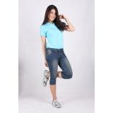 Beli Celana Jeans Wanita Cropped 7 8 7707 Terbaru