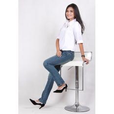 Celana Jeans Wanita Cutbray (9134)