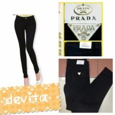 Spesifikasi Celana Jeans Wanita Hitam Merk Celana
