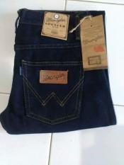 Celana Jeans Wrangler kualitas premium