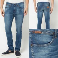 Celana Jeans Wrangler Vegas Original - 7D9ebb