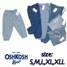 Tips Beli Celana Joger Jeans Biru Muda Yang Bagus