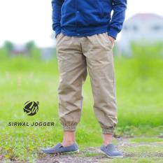Jogger Pants Celana Jogger Sirwal Jogger Celana Jogging Pria JGQM 02IDR107700. Rp 109.000