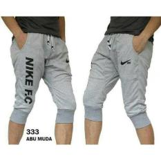 Diskon Celana Jogger Training Sporty 3 4