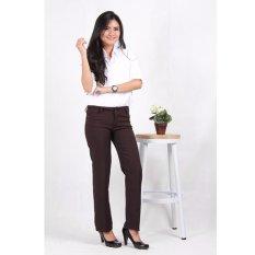 Celana Kantor Wanita Formal (100)