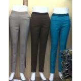 Spesifikasi Celana Kantor Wanita Jumbo Hitam Yg Baik