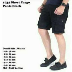 celana kargo pendek / celana cargo outdoor PDL kimpul