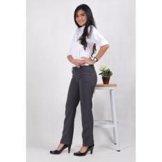 Model Celana Kerja Wanita Formal 104 Terbaru