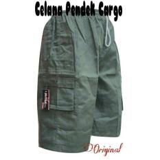 Celana Kolor / Celana Kargo / Cargo / Pendek - Jxeaq0