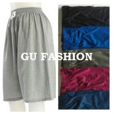 Celana kolor pm, celana pendek santai pria, kolor laki murah, grosir celana fashion olahraga murmer