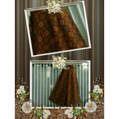 Celana Kulot Batik Cutbray Sidomukti
