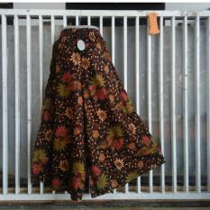 Toko Celana Kulot Batik Sogan Model Cutbrey Termurah Di Indonesia