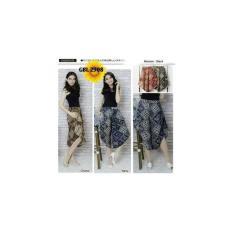 Celana Kulot Batik Wanita Amarra