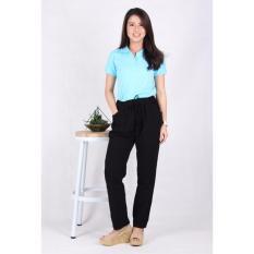 Celana Kulot Jeans Wanita (8201)