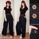 Spesifikasi Celana Kulot Panjang Wanita Jumbo Long Pant Avery Terbaru