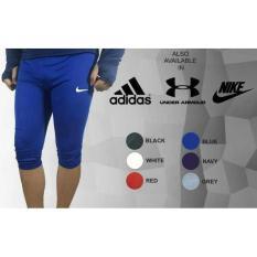 Celana legging 7/8 Training Futsal Gym Fitnes | Celana Olahraga Jogging Lari | Celana Kiper