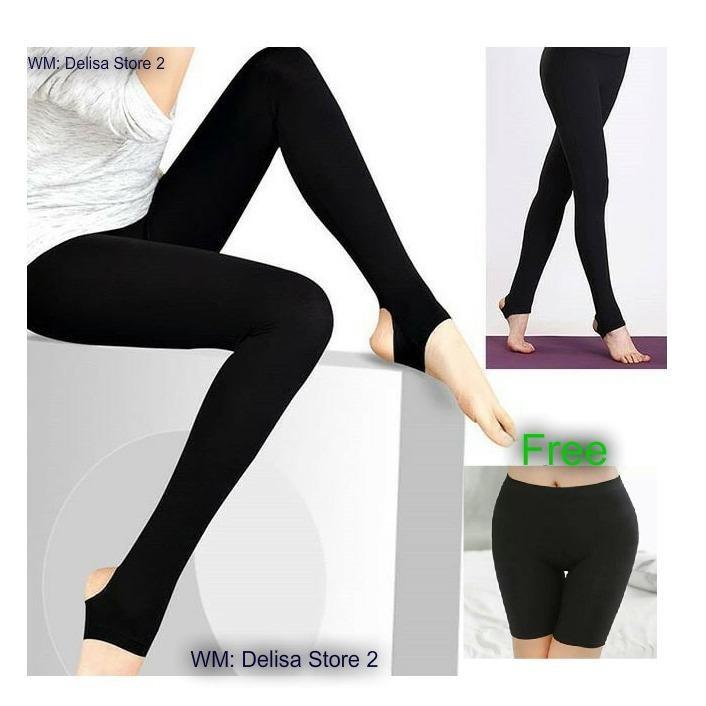 Price Checker Celana Legging Injak Wanita Impor pencari harga - Hanya Rp58.140