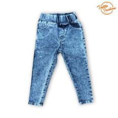 Beli Celana Long Jeans Stretch Snow Wash Untuk Anak Online Terpercaya