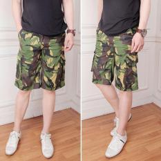 celana loreng pria (army) terbaru
