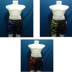 Celana Olahraga Mizuno Bahan Diadora Tebal