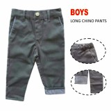 Promo Celana Panjang Anak Long Chino Tatto Fashion
