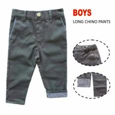 Toko Celana Panjang Anak Long Chino Terdekat