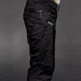 Model Celana Panjang Blackhawk Hitam Celana Tactical Celana Outdoor Celana Hunting Army Police Pants Terbaru