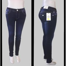 Spesifikasi Celana Panjang Cewek Jeans Lengkap