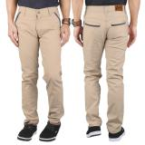 Celana Panjang Cotton Kasual Pria Rnj 015 Indonesia