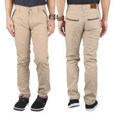 Spesifikasi Celana Panjang Cotton Kasual Pria Rnj 015