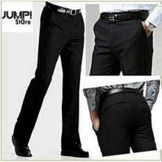 Celana Panjang Formal Slimfit / Kerja / Kantor Slim Fit Pria / Celana Kuiah Kampus Pria Celana Casual / Celana Pensil Pria Cowok Cowo