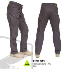Celana Panjang Gunung Hiking Adventure Trekking Ukuran S-XXL Original Bandung High Quality