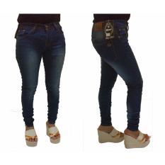 Beli Celana Panjang Jeans Cewek Model Terbaru Cicilan