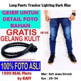 Toko Celana Panjang Jeans Denim Wash Biru Royalvip Pria Cowok Bagus Murah Premium Import Promo Gratis Di Indonesia