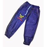Spesifikasi Celana Panjang Joger Jeans Panjang Anak Boy Yang Bagus