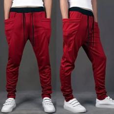 Beli Celana Panjang Jogger Pants Japan Style Training Olahraga Olah Raga Di Indonesia