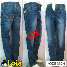 Celana  Panjang Lois Original - De33ae