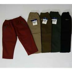 Celana Panjang Pensil Chino Twill Street
