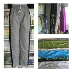 Celana panjang pria / celana olaharaga pria /celana training /celana harian / celana kolor panjang