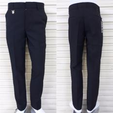 Harga Celana Panjang Pria Formal Kantoran Kerja Bahan Gabardin Model Slimfit Bagus Murah Celana Panjang Pria Asli