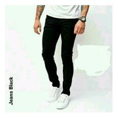 Beli Celana Panjang Pria Hitam Online