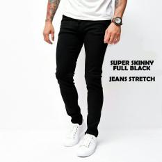 Beli Celana Panjang Pria Skinny Soft Jeans Streetch Lokal Online