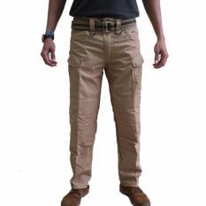 Top 10 Celana Panjang Pria Tactical Blackhawk Khaki Online
