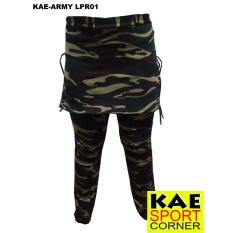 Jual Celana Panjang Rok Senam Army Ben S Collection Murah
