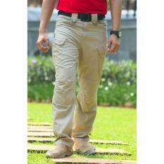 Jual Beli Celana Panjang Tectical Blackhawk Pdl Outdor Di Jawa Barat