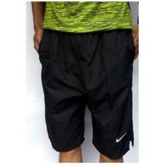 Celana Parasut Despo Training / Futsal / Gym Nike Black - Vlfhsd