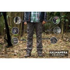 Celana Pdl Artre Halmahera Charcoal  Artre Outgear  100% Original - 7E6E9C