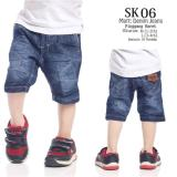 Ulasan Lengkap Celana Pendek Anak Celana Pendek Jeans Celana Anak Pria Celena Anak Cowok Sk06 Jeans Anak Lucu Jeans Murah Baju Murah