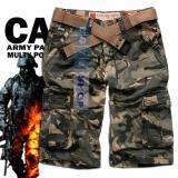 Jual Celana Pendek Cargo Army Celana Pendek Loreng Celana Kargo Ce96E6 Termurah