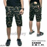 Beli Celana Pendek Cargo Army Loreng Murah Bahan Tebal Good Qulity Produk Secara Angsuran